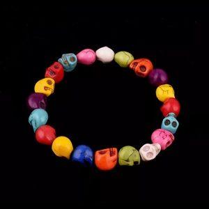 Día de los muertos Beads